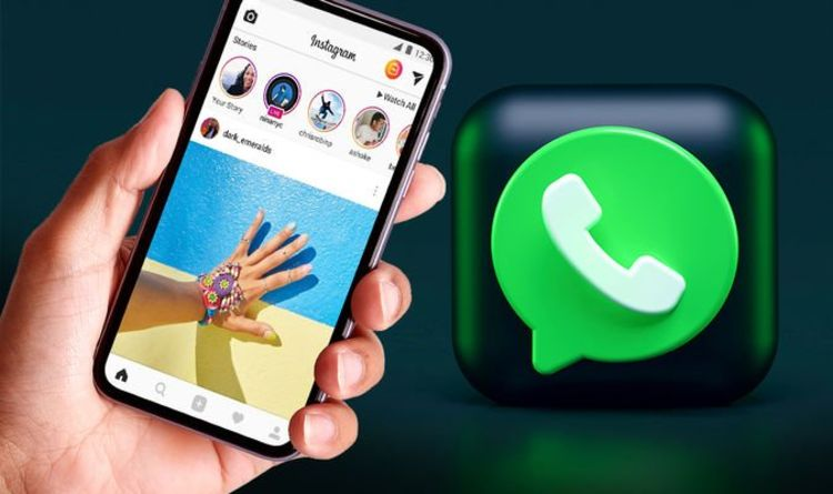 Instagram users could soon rely on WhatsApp to unlock features