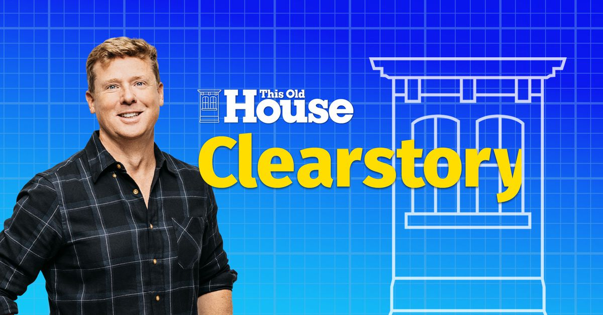 The Perfect Tree?   Clearstory Season 2, Episode 5