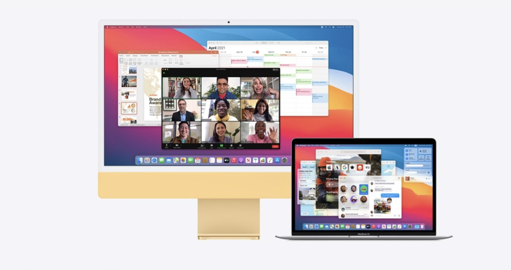 Apple aims to convert users with new 'Why Mac' page
