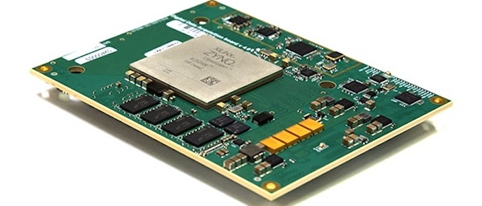 Xilinx Aims to Speed Up System Design with Gen3 RF SoM