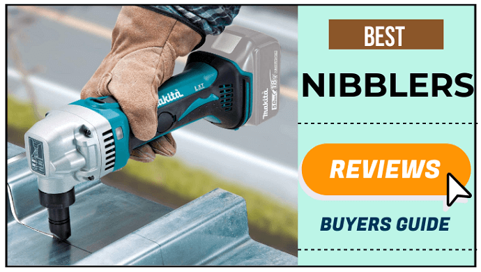 The 7 Best Nibblers Reviews and Buying Guide