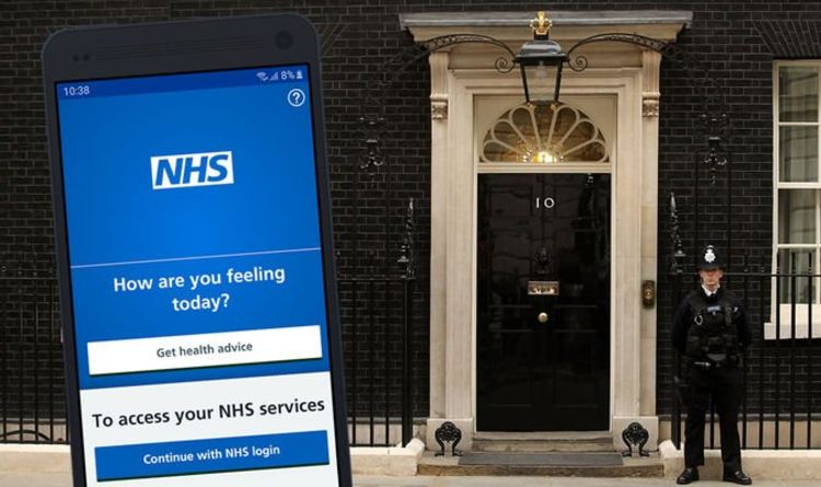 Plans to use NHS app's vaccine passport for UK gigs 'scrapped'