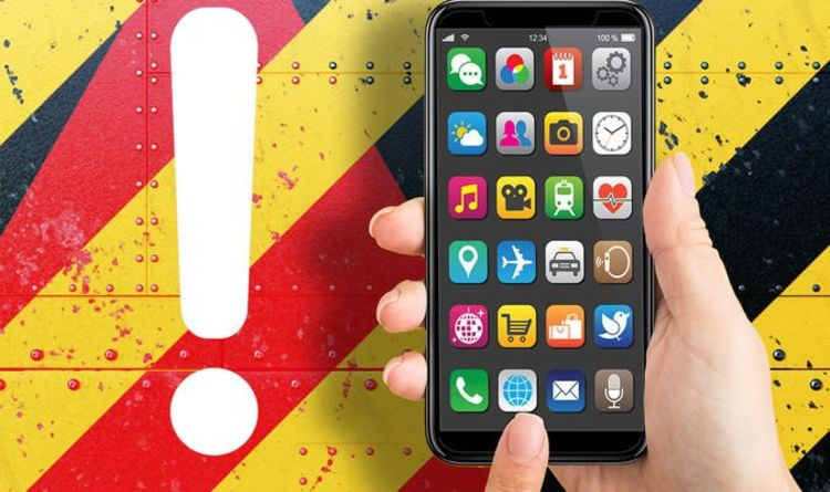 Check your Android phone! These 5 popular apps must be deleted now