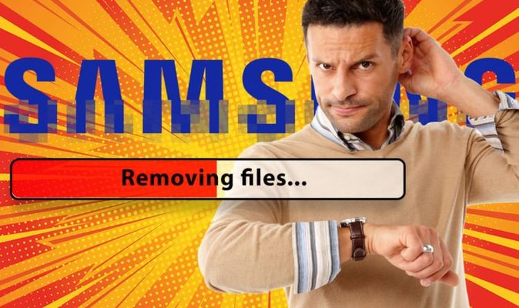 Samsung extends deadline before it will DELETE your photos and files