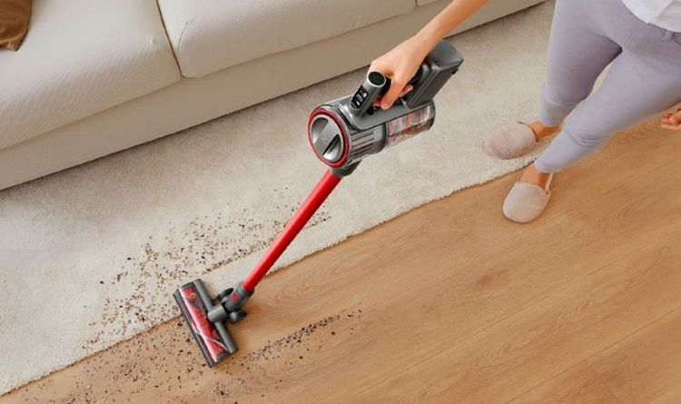 Roborock H7 vacuum has a clever feature your Dyson cannot match