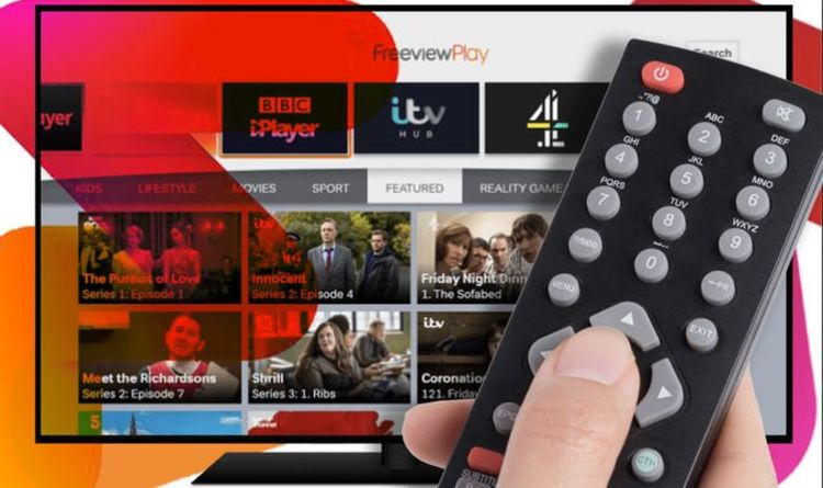 Freeview joins Sky and Virgin Media with four great new FREE channels