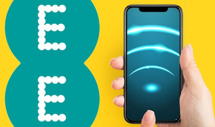 Latest EE upgrade could not have come at a better time for customers