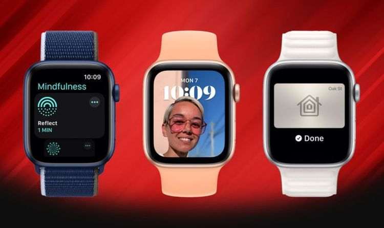 Apple Watch users to enjoy new fitness features and messaging tricks