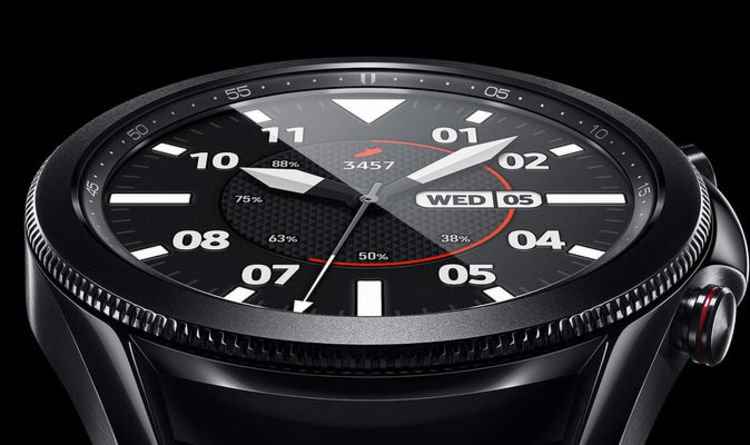 Next Galaxy Watch won't get the battery life upgrade many really want