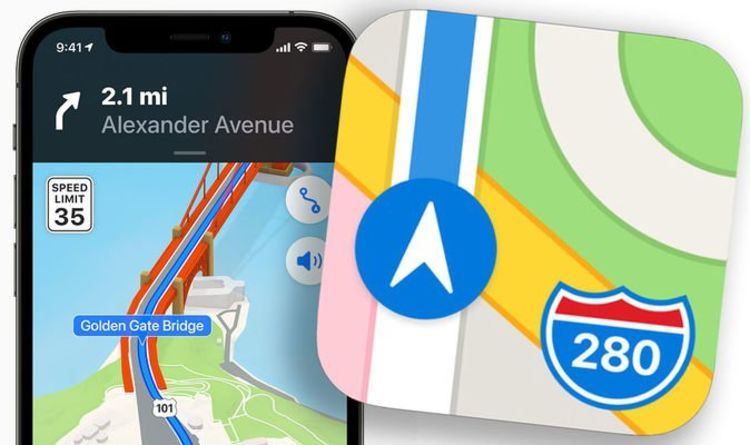 Apple Maps heads in the right direction, is time to ditch Google Maps?