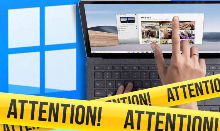 End of Windows 10? Microsoft reveals vital date all users need to know