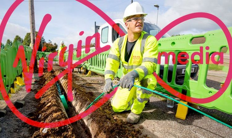 Virgin Media O2 tests a very important change to its broadband rollout