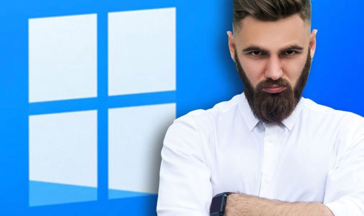 First look at Windows 11 leaves Windows 10 fans fuming at Microsoft