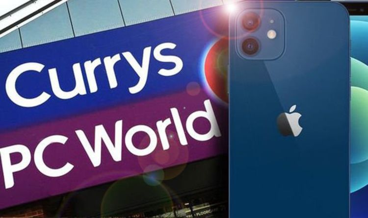 Forget Prime Day! Currys reveals 'epic' deals on iPhone, Google Nest and more