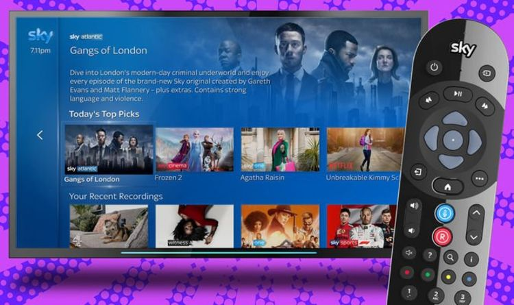 Sky Q could finally get the last app missing from your TV box