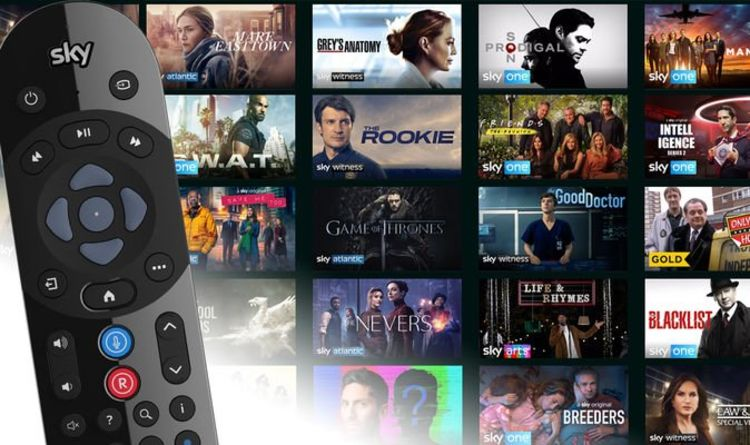 Watch Sky TV's best new shows for £1 a month with this NOW deal