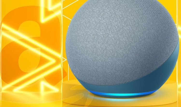 Ahead of Prime Day, Amazon just slashed Echo smart speaker prices