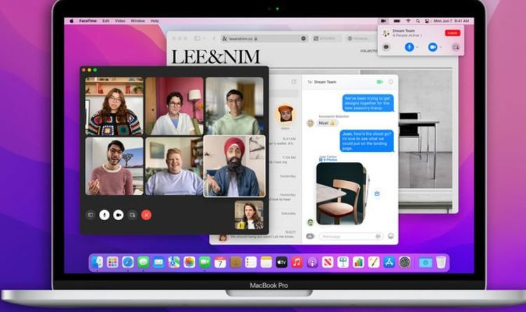 macOS Monterey: The best five features coming to your iMac and MacBook