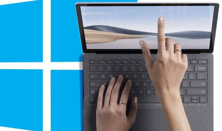 Windows 11 revealed this week but Windows 10 fans download it early