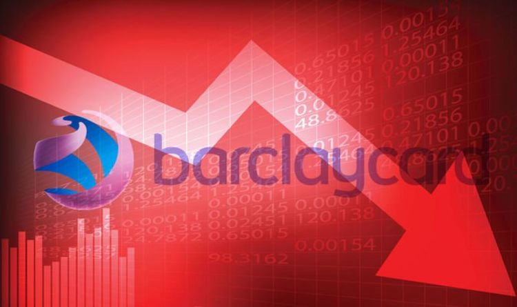 Barclaycard down: Is Barclaycard not working today? App and website status latest