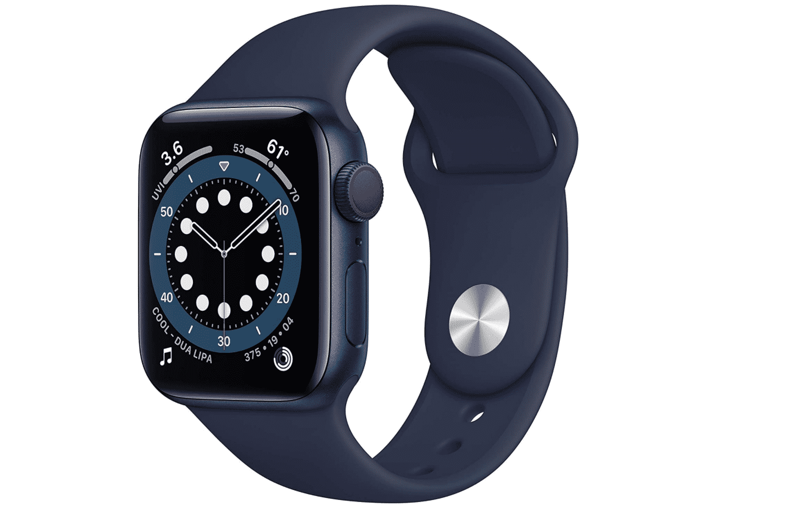 Enjoy $70 to $100 Off on the Apple Watch Series 6