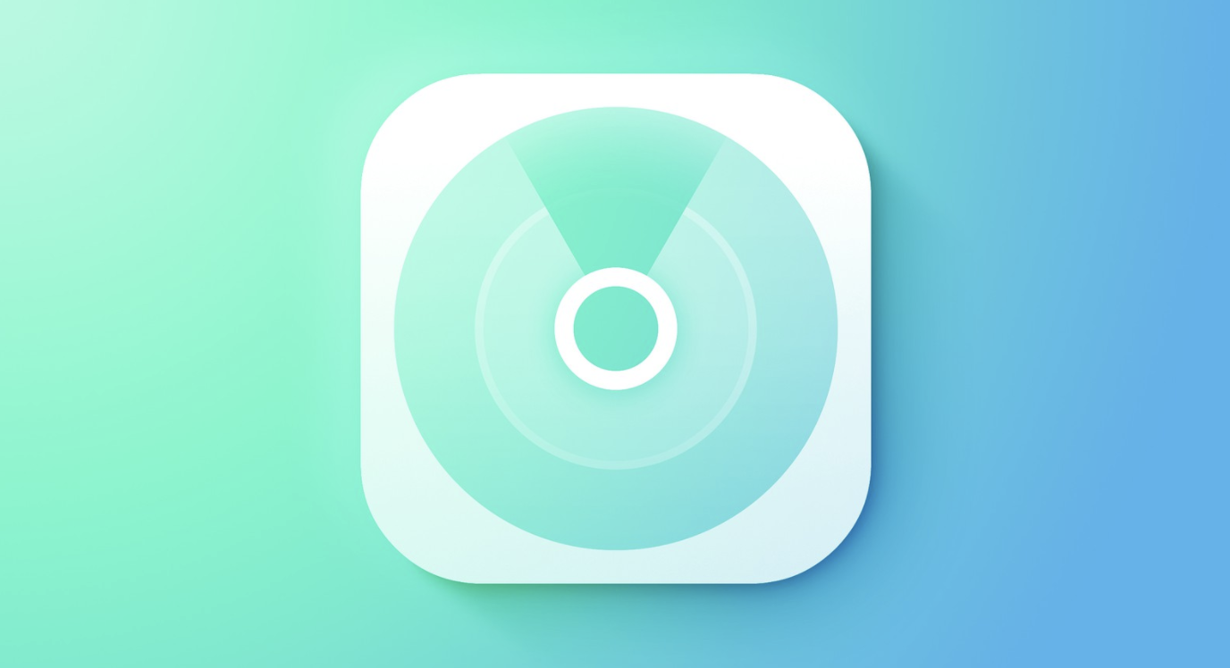 Find My App gets iOS 15 enhancements