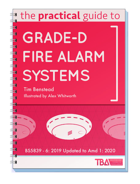 Practical Guide to Grade D Fire Detection and Fire Alarm Systems – available at Docs-Store