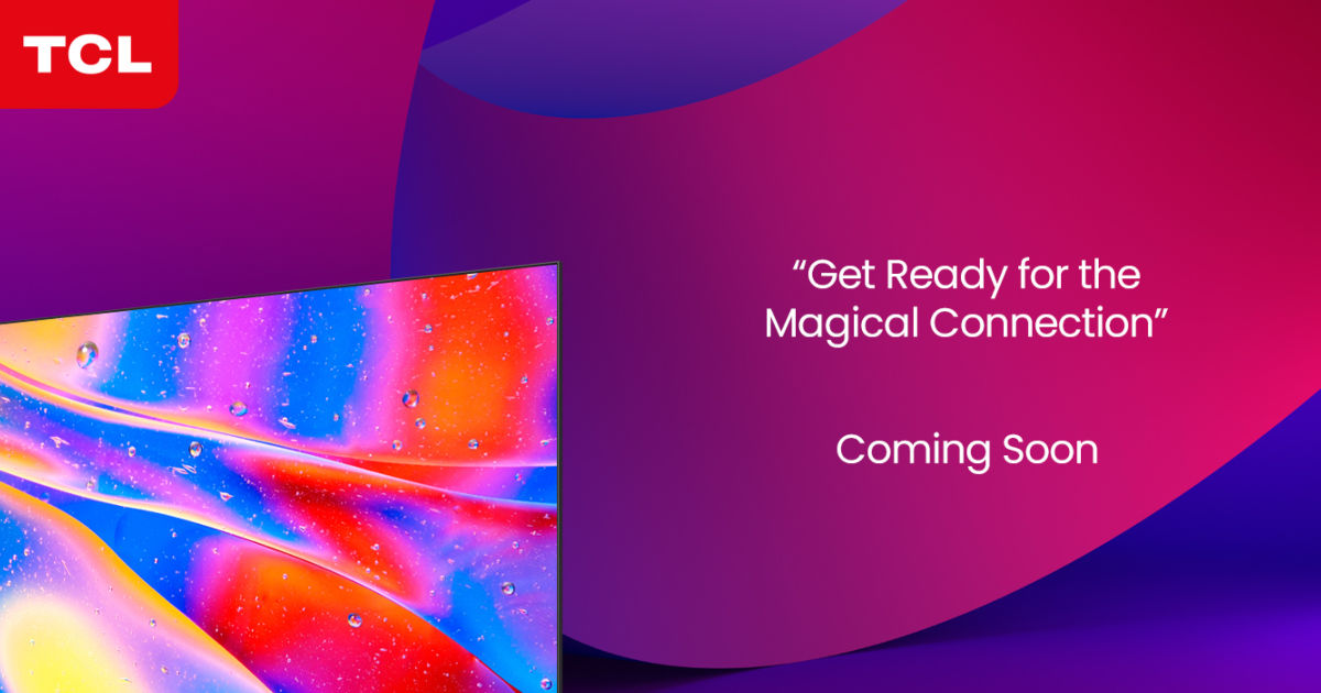 TCL to Launch Mini LED TVs Soon in India With Quantum Dot Technology