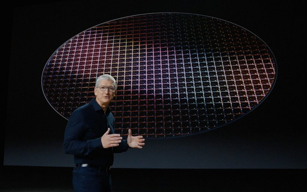 True power of Apple Silicon is yet to be seen
