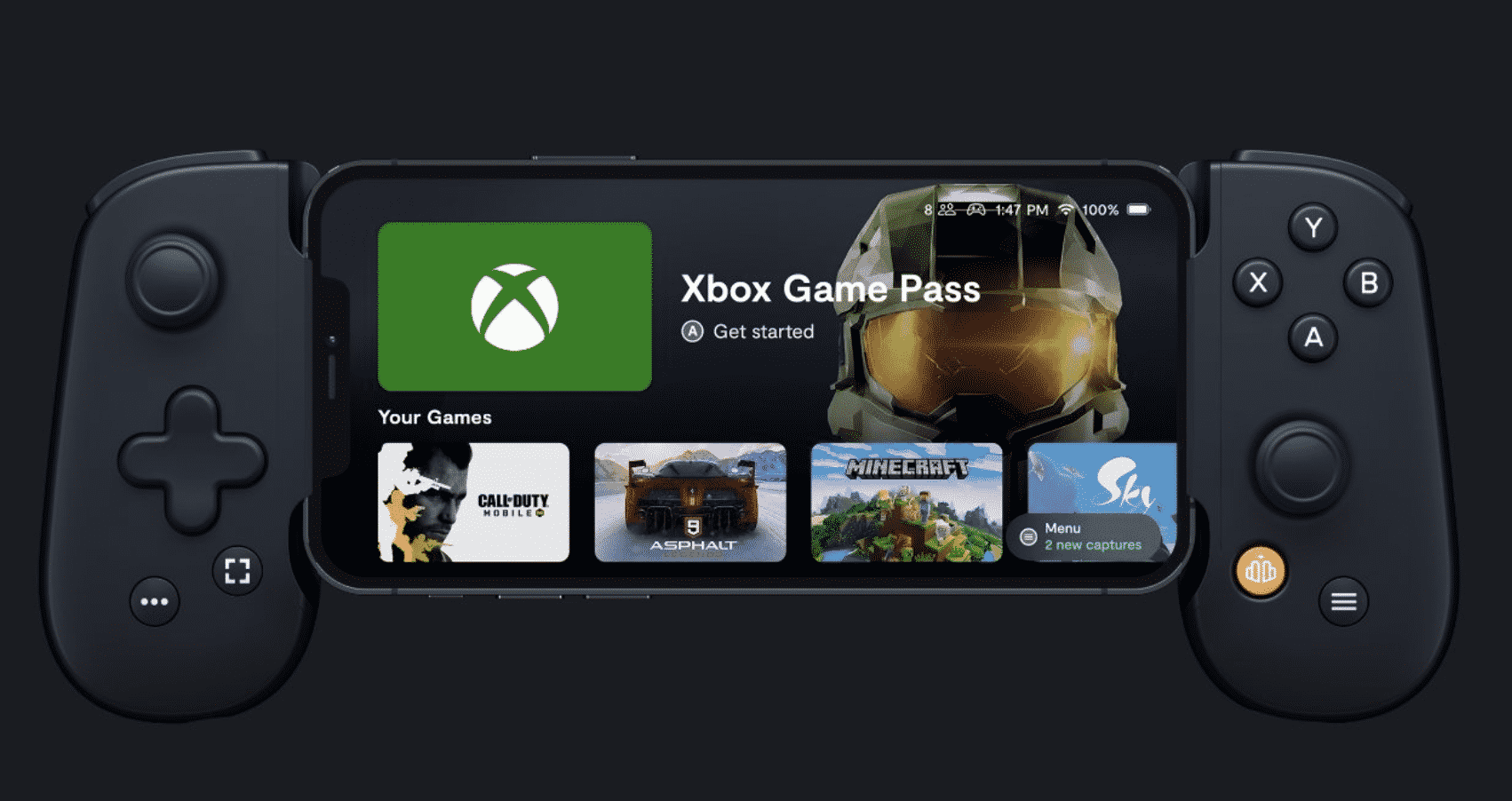 Xbox Game Pass now available on iOS