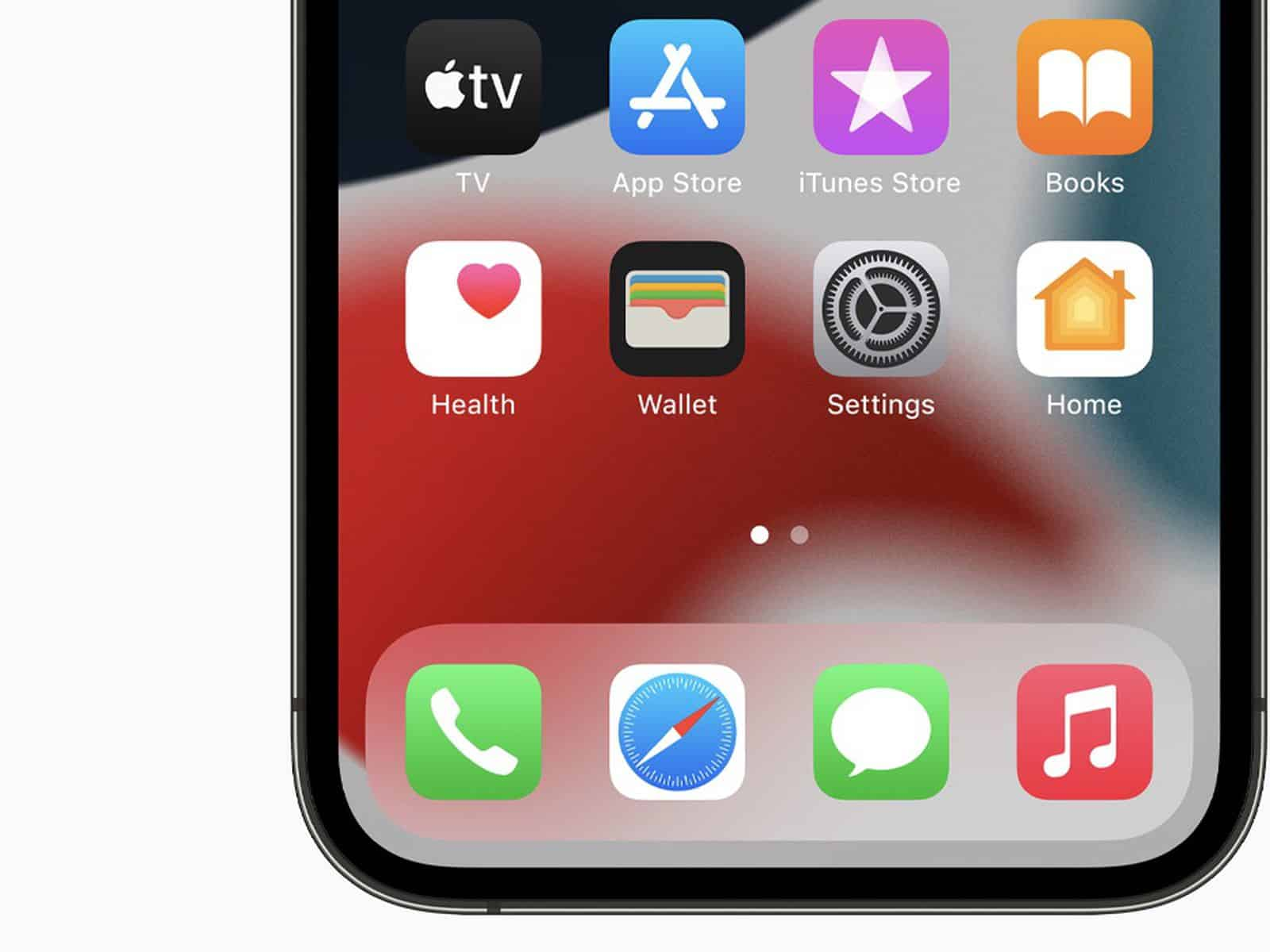 iOS 15 introduces Cross-App Drag and Drop Feature