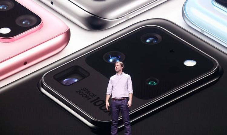 Samsung's surprise Galaxy event RUINED as new leak reveals all