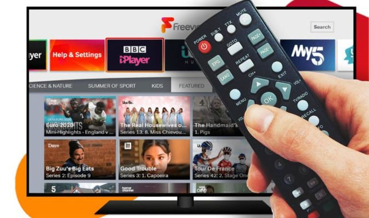 Your Freeview and Sky Q box just got a brand new channel to watch for FREE