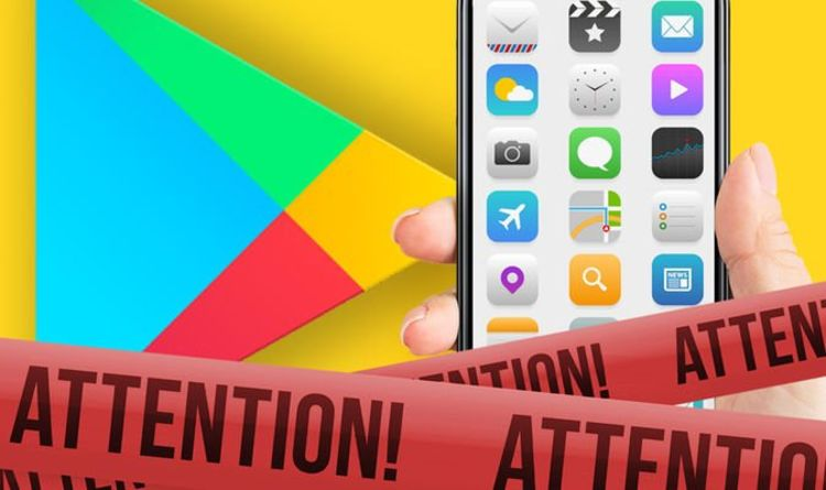 Google bans another 11 Android apps – wipe them from your phone NOW