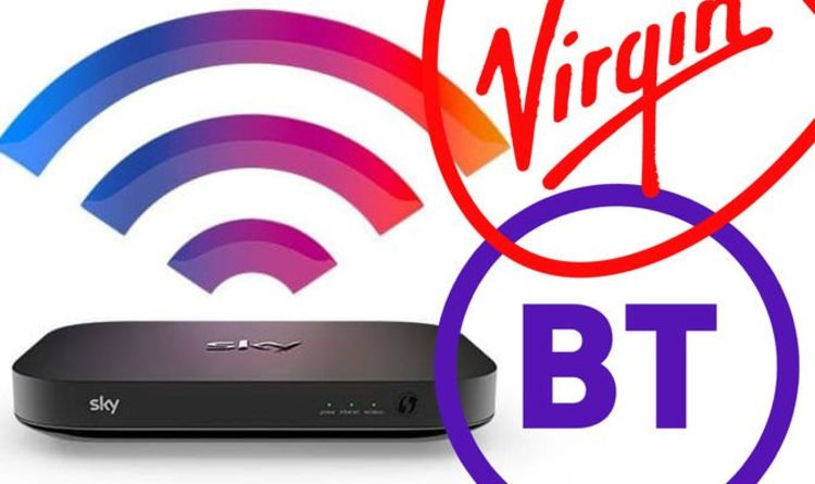 BT, Virgin and Sky simply can't match what new broadband rivals offer