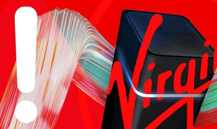 Virgin Media issues alert to customers and ignoring it could be costly