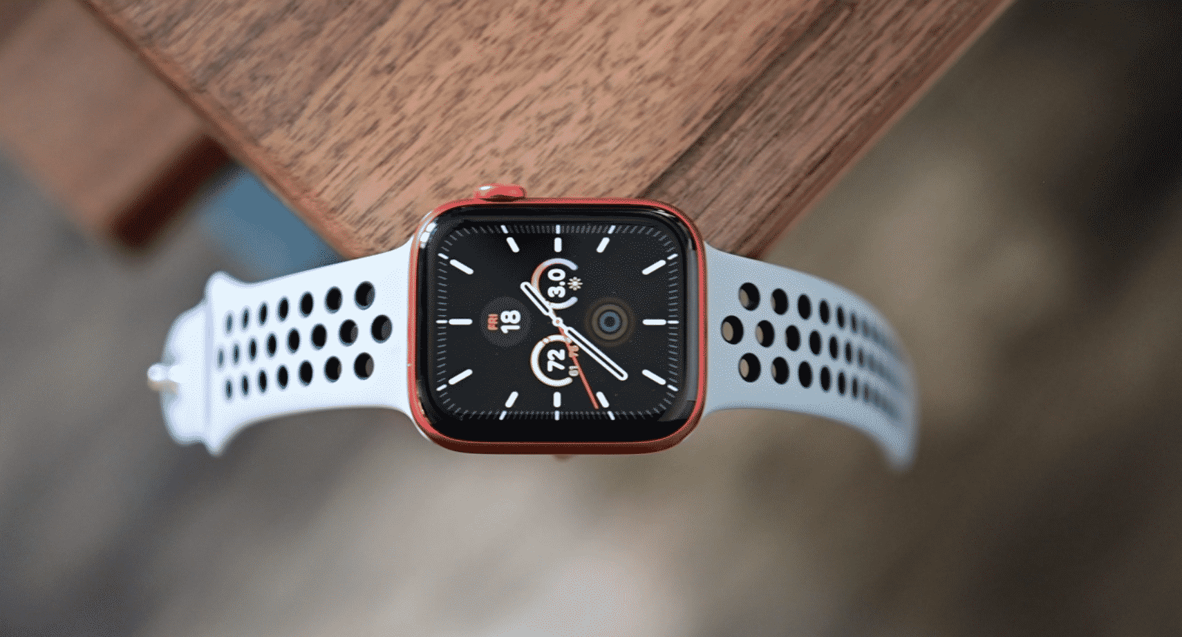 Apple wearables top iPad and Mac for Q3 revenue