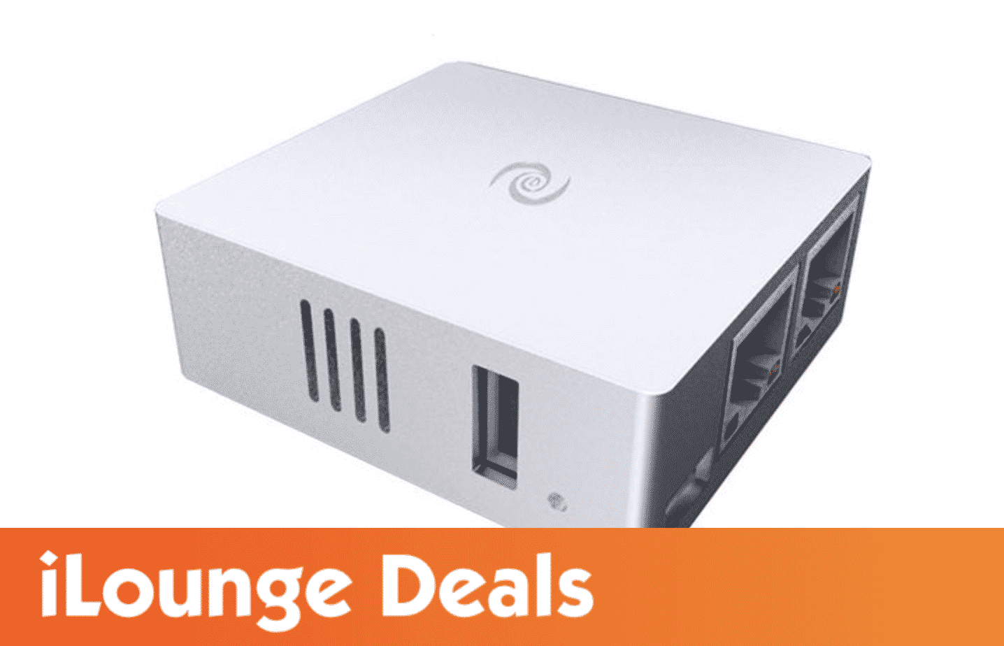 Get the Deeper Connect Nano Decentralized VPN & Firewall Hardware for $299