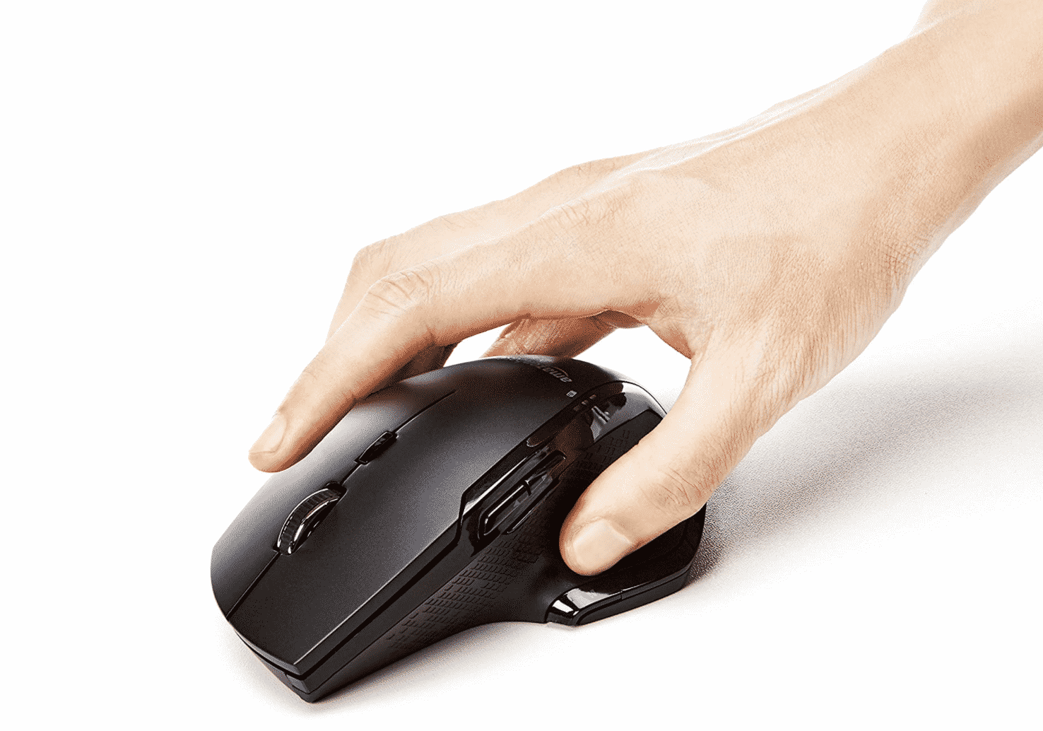 Save 29% on a solid and hardworking mouse from Amazon