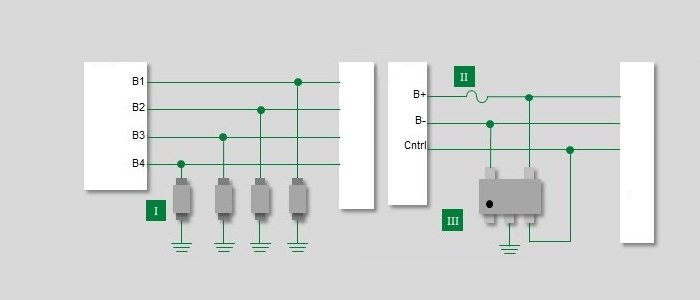 How to Protect Low-Speed Interfaces and Power Supply Circuits