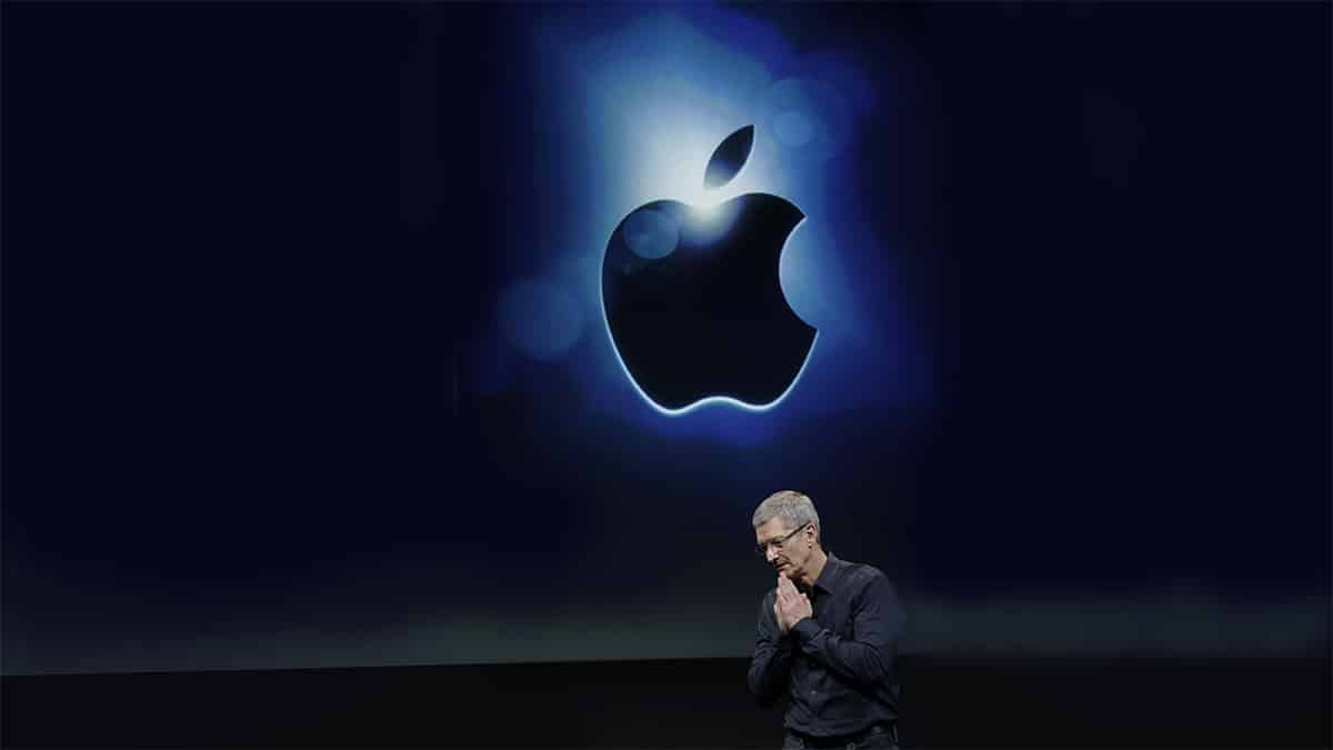 Apple reports its third fiscal quarter results
