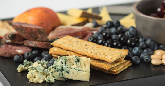 Luxury Lazy Susans and Cheese Boards   Gift Guide 2018
