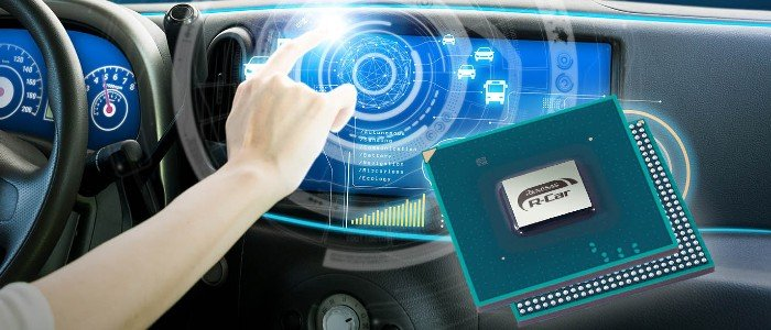 Renesas Kicks-up CPU Speeds with SoCs for Entry/Mid-range Automotive Systems