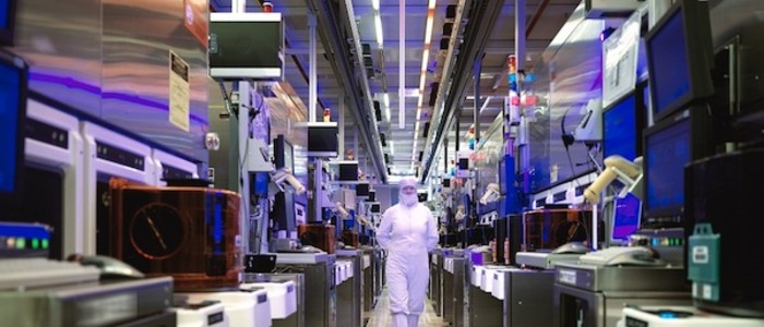 Labs Over Fabs? The US Strives to Solve the Chip Shortage