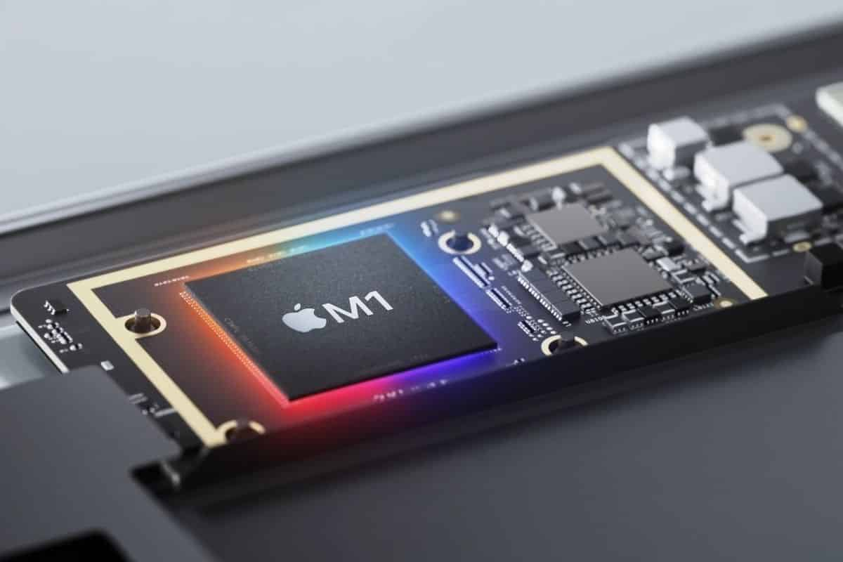 Apple warns of supply chain being hit by chip shortage
