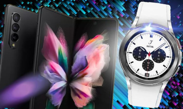 Samsung's new Galaxy Watch and more will launch this month