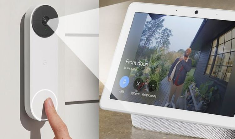 Burglars beware! New Google cameras take hassle out of home security