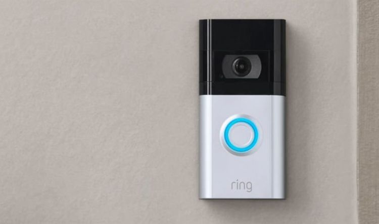 Is Ring doorbell app down right now? Service and camera status latest