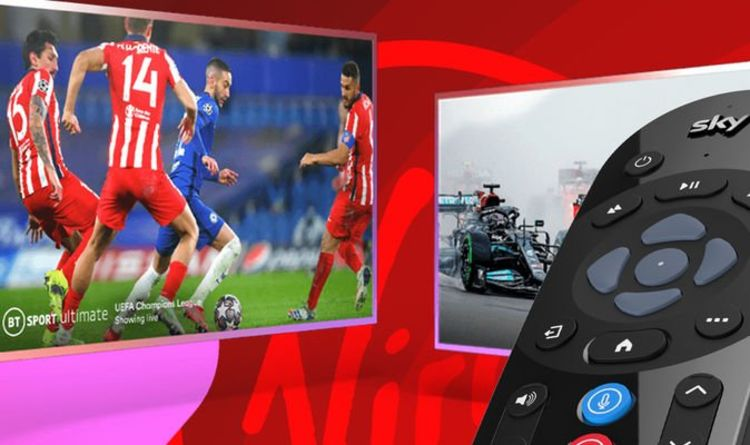 Virgin Media makes bold claim that Sky and BT users won't like one bit