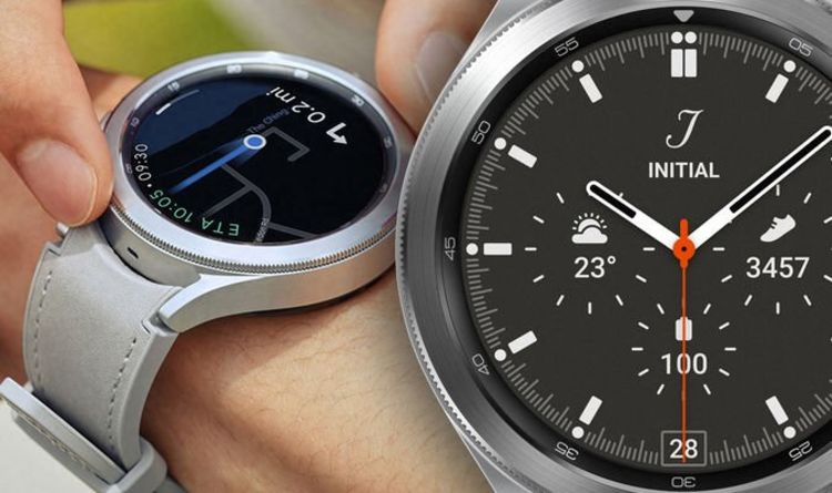 New Galaxy Watch revealed with an upgrade the Apple Watch can't beat